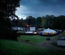 Lost in Nature Open Air vom 25. bis 27. Juli